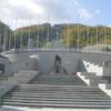 北海道・札幌市の観光には外せない!!景色と自然の素晴らしい北海道の観光名所「札幌大倉山展望台」~展望台・リフト、オリンピックミュージアム~
