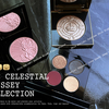 PAT MCGRATH LABS・THE CELESTIAL ODYSSEY COLLECTION レビュー