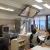 節分パン教室