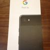 元iPhoneユーザーのGoogle Pixel3aレビュー。楽天モバイルでも使えました。