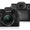 富士フイルムがHDMI 4Kクリーン出力可能なFUJIFILM X-T2を正式発表