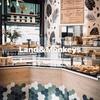 メゾン・ランドゥメンヌによるヴィーガンパン屋【Land&Monkeys】