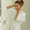 バスローブってどれくらいの頻度で洗濯するの?安いのはどれ?保湿効果は?バスローブを使う魅力5つとおすすめの1着