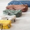 """旅行の小分けバッグはPORTERの「マトリョーシカ」がおすすめ。バッグの中がスッキリ片付く!【B印吉田 トラベルポーチ """"Matryoshka""""】"""