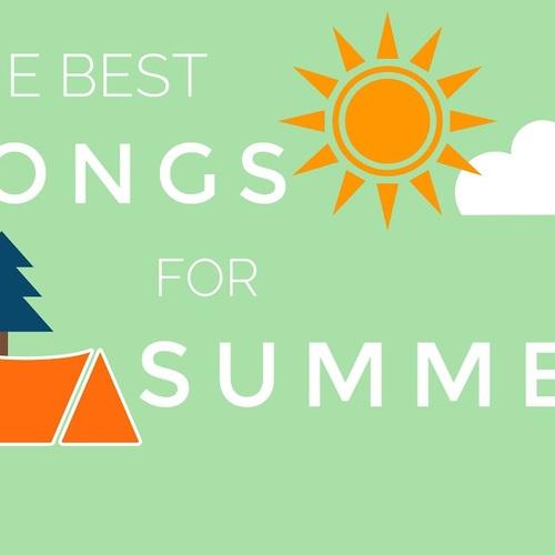 【洋楽】夏が楽しくなる音楽27選。-ヒット曲からマイナー曲まで