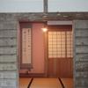 中岡慎太郎生家の風景