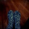 靴下の季節***