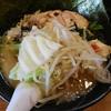 『ラーメン大好き小泉さん 2016年末SP』を見たら、無性にラーメンが食べたくなって、「壱八家」に行ってしまいました^^;