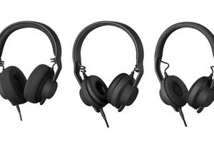 「AIAIAI TMA-2」製品レビュー:用途に合わせてカスタマイズ可能なモジュラー・システム・ヘッドフォン