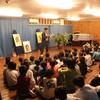 賢治祭.             Geburtstagsfeier  von Kenji Miyazawa