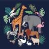 300種類以上のぬいぐるみが集合!連れて帰れるぬいぐるみ動物園!