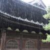 大徳寺  たやすくひるまない臨済禅の拠点
