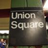 【ユニオンスクエアまとめ】ニューヨークで買い物・散歩・食事・コスメ何でもあり。ユニオンスクエアの周辺施設。