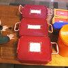 紅こうじ塩×紅こうじ米のセレブ味噌の作り方。美容と味のバランスが抜群!