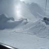オーストリア、スキーの旅(2)