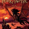 """My Reading Record of """"HARRY POTTER and the Order of the Phoenix"""" 2"""