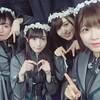 菅井さんとか、欅の公式ブログの写真から。