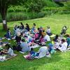 親子遠足 三川公園