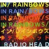 "【167枚目】""In Rainbows""(Radiohead)"