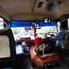 ヤフーに、バンコクのバスの記事がありました。