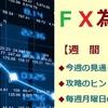 FX今週の見通し【4月9日~4月13日】