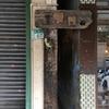 台南 窄門です