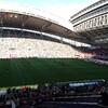 ヴィッセル神戸対セレッソ大阪をノビエスタジアムまでサッカー観戦してきました!
