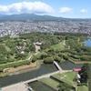 社会人になって初めての旅行は、真夏の北海道函館(書生の旅行記7)