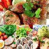 手軽で美味しい豚こまや薄切り肉のぐるぐる巻きレシピいろいろ
