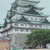 【DAY1】親娘で名古屋旅【城と皿とワイン】