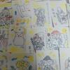 絵手紙とサイン。(*^_^*)