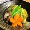 普通に鶏団子の鍋にした方が簡単だった☆ロール白菜♬