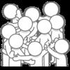 仕事のチームで一番大事なことは『人間関係の調整』だと思った。それ以外はほぼ「おまけ」なくらいで。