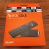 Amazon Fire TV Stick 購入しました