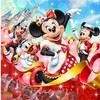 ディズニーでミニーマウスが主役の「ベリー・ベリー・ミニー!」が期間限定で開催予定!