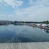 9月8日(土) 椎ノ木湖に行ってきた