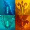 『ゴジラ:キングオブモンスターズ』に登場する伝説の4大怪獣ゴジラ・キングギドラ・モスラ・ラドン・キングコングに関する情報・モンスターバースとは