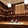 アクロス福岡ランチタイムコンサート「大萩康司&上野芽実ギターデュオ」