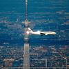 【騒音とコロナ】飛行機増便は安倍自民の指示