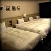 衝撃の4 ベッド ルーム