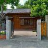 台中さんぽ4〜台中では日本統治時代の木造家屋が大活躍中!
