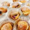 レポ!! 江口センセのガチンコお菓子教室 『ブルーベリーシュークリーム・クッキー・夏のフルーツゼリー』