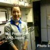 日本が誇る女子ANA【世界の美人&可愛いCA/客室乗務員シリーズvol.4】全日空-All Nippon Airways Co., Ltd.