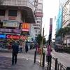 石動乃絵 in 中華人民共和国香港特別行政区