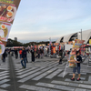 東京ラーメンショー2015@駒沢公園 第二部