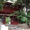 長谷山 本土寺に紫陽花を見に行く