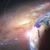 コブラが1月21日に呼びかけた瞑想の目的は、宇宙のセントラルサンの光を地球に呼び込み、最終的に地球にポールシフトを起こし、巨大な津波によって地球上を一掃すること!