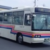 中鉄北部バス9952号車