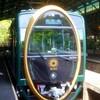 【うつ一人旅】乗りたい電車があったので、日帰りで京都に行った話
