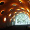 2020年10月 湯沢【1/2】「湯沢ニューオータニ」泊 清津峡(アート×トンネル)とピットーレ(スキー場×ピザ)ミスマッチの美学?
